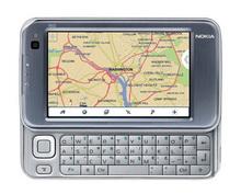 Nokia: Cep telefonları için 3D ekranlar?