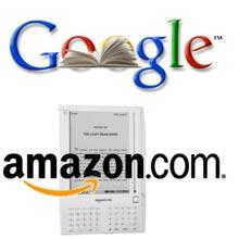 Amazon ve Google davalık oluyor