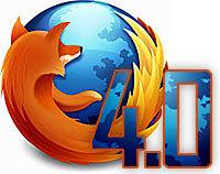 El emeği göz nuru Firefox 4.0