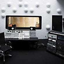 DeltaLab Kayıt Stüdyoları'ndan ilginç konsept