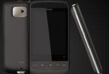 HTC'den yeni bir tam dokunmatik deneyim