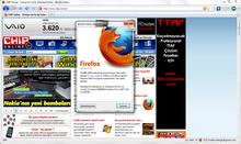 Mozilla: Meyve veren ağaç taşlanır...