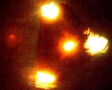 Akılları karıştıran UFO iddiaları...