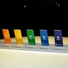 İşte yeni iPod modelleri ve özellikleri