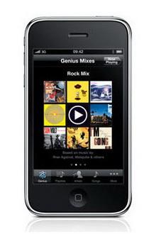 iPhone OS 3.1: Kullanıcıları yarı yolda bıraktı