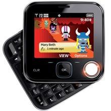 Nokia'nın yeni telefonu 7705 Twist