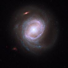 Hubble tamir edildi, geliştirildi ve çalışıyor!