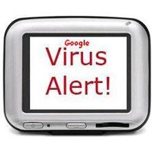 Google Groups'u tehdit eden Çinli virüs