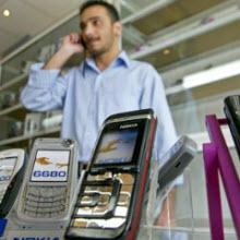 Türkiye'nin en çok satan cep telefonları