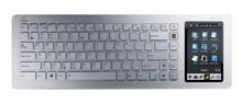 Asus Eee Keyboard: Klavye PC çok yakında!