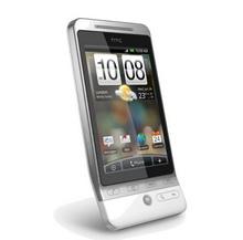 HTC Hero: Firmware güncellemesi iyi geldi