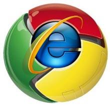 Google Internet Explorer'ı 10 kat hızlandırdı