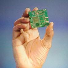 IDF: Intel'in 1GHz tutkusu!