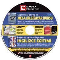 DVD Ekim 2009