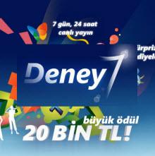 Microsoft: Deney 7'de ilk aşama tamam!