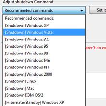 PC'niz artık Firefox ile otomatik kapansın