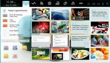 Moblin 2.0: Atom netbook'lara özel Linux