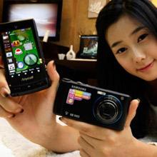 Samsung'un yeni cebinde 12 MP'lık kamera var!