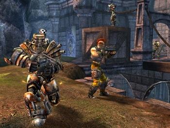 MMO yetmedi, bir de Multiplayer'a saldırdılar.
