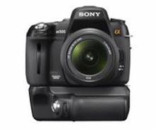 Yeni α serisi: DSLR'de Sony imzası!