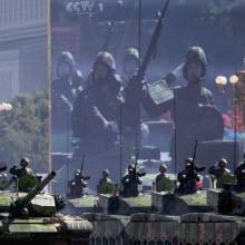 Yeni Çin 60. yaşını kutladı