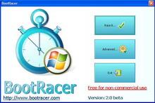 BootRacer: Windows'unuz ne kadar hızlı açılıyor?