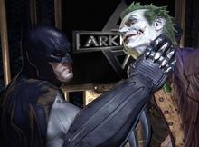 Batman Arkham Asylum'un yükselişi