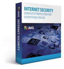 AVG 9: Hızlı tarama ve daha iyi kimlik koruması