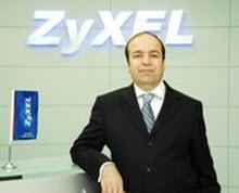 ZyXEL Bilişim Zirvesi'nde