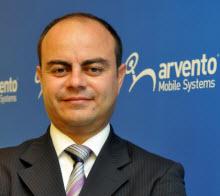 "Arvento CEBIT Euroasia'da ""takip""te olacak"