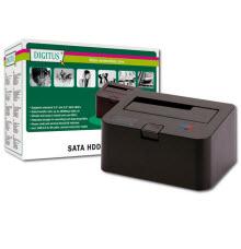 Digitus SATA Disk standını tanıttı