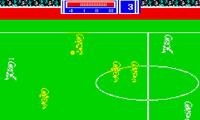 Futbol Oyunları Tarihi