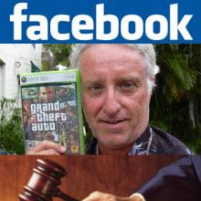 Oyuncular onu sevmiyor; o da Facebook'u...