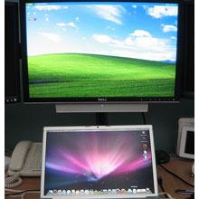 Mac sahipleri Windows kullanır mı?