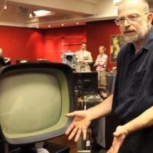 Antika TV'niz, küçük bir servet edebilir!