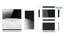 HTC Dragon, Omni, Thoth: Ufukta yeni cepler var
