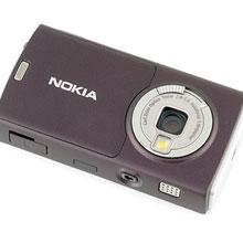 Nokia, iPhone'u rakipten saymıyor...
