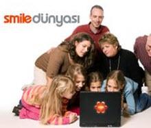 Smile ADSL CeBIT'te!