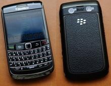 Blackberry Bold2: Bold halefi ufukta göründü