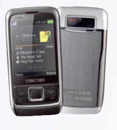 Concord 7200