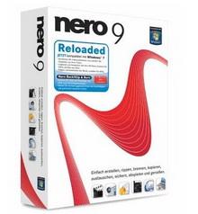 Nero 9 Reloaded: Windows 7'de multimedya