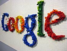 İnternet devi Google'ın tüm ofisleri burada
