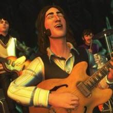 Beatles'ın ardından U2 da Rock Band oluyor