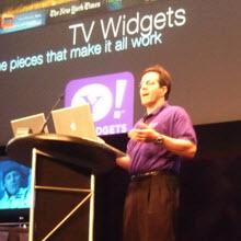 Yahoo'nun TV projesi