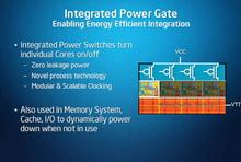 Verimli güç yönetimi, dinamik overclock