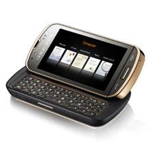 Samsung ve Armani iş birliği ile GT-V7650...