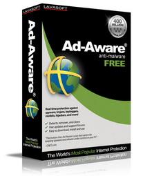 Ücretsiz indirin: Size özel Ad-Aware 8.1.0