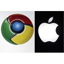 Mac kullanıcılarına özel Google Chrome