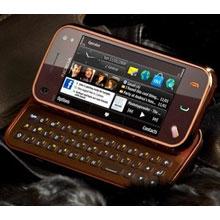 Koleksiyonculara özel bir Nokia N97