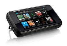 Nokia'nın son bombası N900 kutudan çıktı